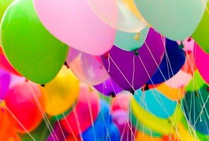 Привітання з днем народження дитині 10 років дівчинці, хлопчику в прозі, українською мовою