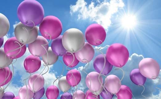 Привітання з днем народження дочки, з іменинницею, батькам, мамі, татові в прозі, українською мовою